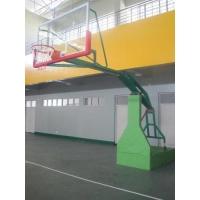 手动液压篮球架 学校篮球架 运动场地篮球架供应