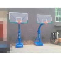箱式移动篮球架 学校操场篮球架 公园运动场所篮球架的供应