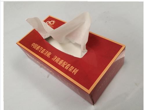 临沂盒抽纸定制  临沂广告抽纸定制 临沂抽纸定做