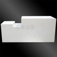淄博洛耐供应耐高温氧化锆空心球砖
