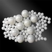 淄博洛耐可大量定制氧化锆陶瓷珠~