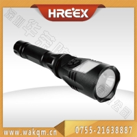 华荣GAD216多功能摄像手电筒GPS定点定位摄像手电