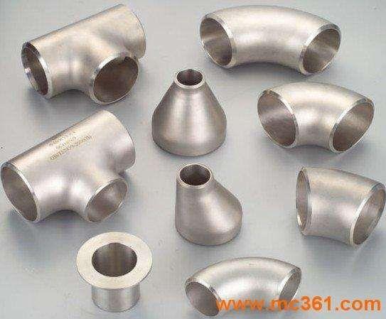 不銹鋼管件(圖)-- 共譽金屬