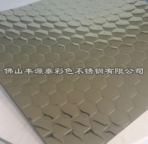 不锈钢自由纹压花板|自由纹不锈钢压花板