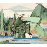 上海乐尚环保型壁纸