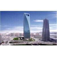 楼承板-南京楼承板-中国第二高楼选用的楼承板
