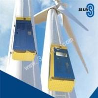 供应3S Lift塔筒升降机风 电塔筒升降机 风机电梯
