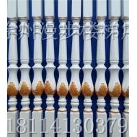实木楼梯 楼梯立柱配件 定制楼梯立柱
