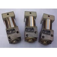 两位三通压差式电磁阀赛力盟电磁空气阀DKF23-10