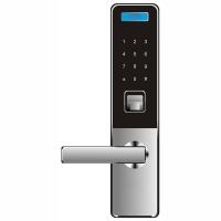 酒店感应密码锁 公寓密码门锁 智能感应锁