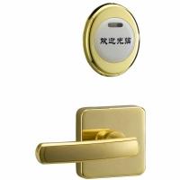 防盗门感应锁 宾馆刷卡锁 智能感应门锁