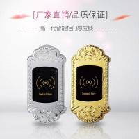 ZD220更衣柜磁卡锁  刷卡电子锁