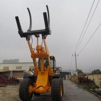 欣龙腾LTMA 5到8吨原木夹木机