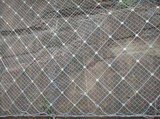 主动防护网,边坡防护网