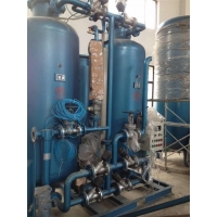 臭氧发生器配套制氧机