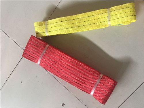 6倍安全系数彩色吊装带价格