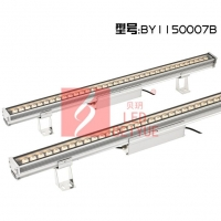 厂家直销18W24W大功率LED洗墙灯贝玥LED亮化照明灯具