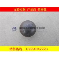 湿磨球磨机耐磨研磨钢球|热轧钢球品牌销售