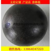 湿磨球磨机锻打钢球直径20mm-150mm球磨机钢球