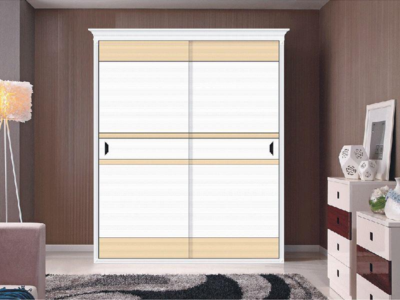 白马王子家居-高光肤感衣柜门系列