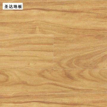 圣达地板强化地板负离子净味技术地板