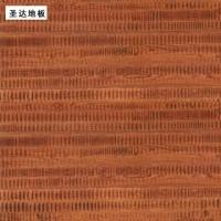 圣达地板栎木实木地板锯齿纹康桥一梦地板