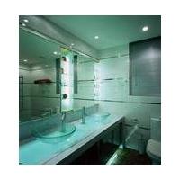 舞蹈室镜子 玻璃批发安装