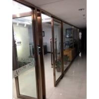安装隔断朝阳安装玻璃隔断安全可靠