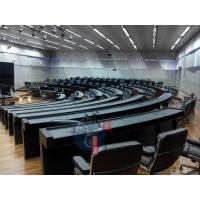 大连达沃斯论坛-LG人造石会议桌