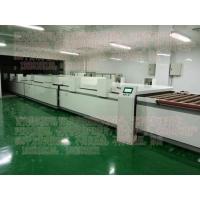PVB夹胶玻璃设备syq3600