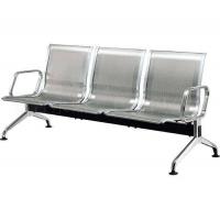不锈钢机场椅,不锈钢等候椅YD-11B