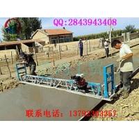 混凝土排振 電動排式振搗梁 混凝土排式振搗機