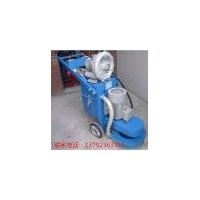 浩鸿GE300电动环氧地坪打磨机 重型水泥地面打磨机