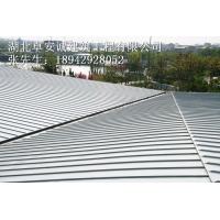 湖北卓安诚铝镁锰屋面板2.73g/3m电话133871297