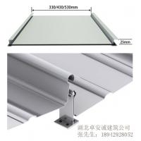 供应南昌-卓安诚铝镁锰屋面板