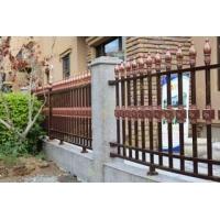 铝艺别墅围栏栅栏/护栏
