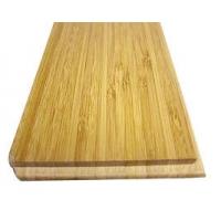 雅风本色重竹地板