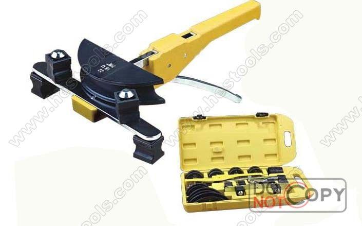 液压弯管机,弯管工具, 手动弯管机swg-22图片