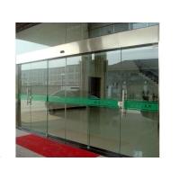 北京供应玻璃门,玻璃隔断,玻璃门配件