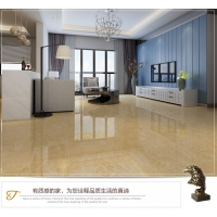 郑州瓷砖专卖店 诺贝尔瓷砖地砖全抛釉  客厅地板砖