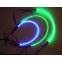 汽车光纤通体光纤侧发光光纤车用导光条发光线
