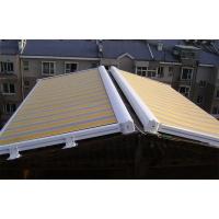 阳光房遮阳棚电动天幕棚屋顶遮阳蓬豪华遮阳棚伸缩棚子
