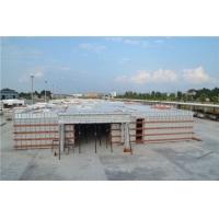 畅销循环使用200次以上建筑铝合金模板/铝模板/建筑铝模板