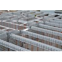 要想建筑平整、光滑就选志特环保铝模板,为建筑填绿色