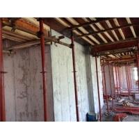志特建筑铝模板/铝木结合系统