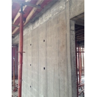 志特建筑铝模板铝木结合产品系列