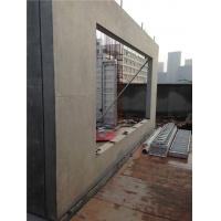 志特铝模板/PC与铝模板结合