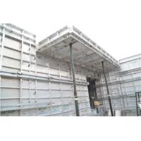 志特铝模板/出口产品系统