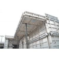 GETO铝模板/出口产品系统