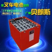 江淮叉车蓄电池